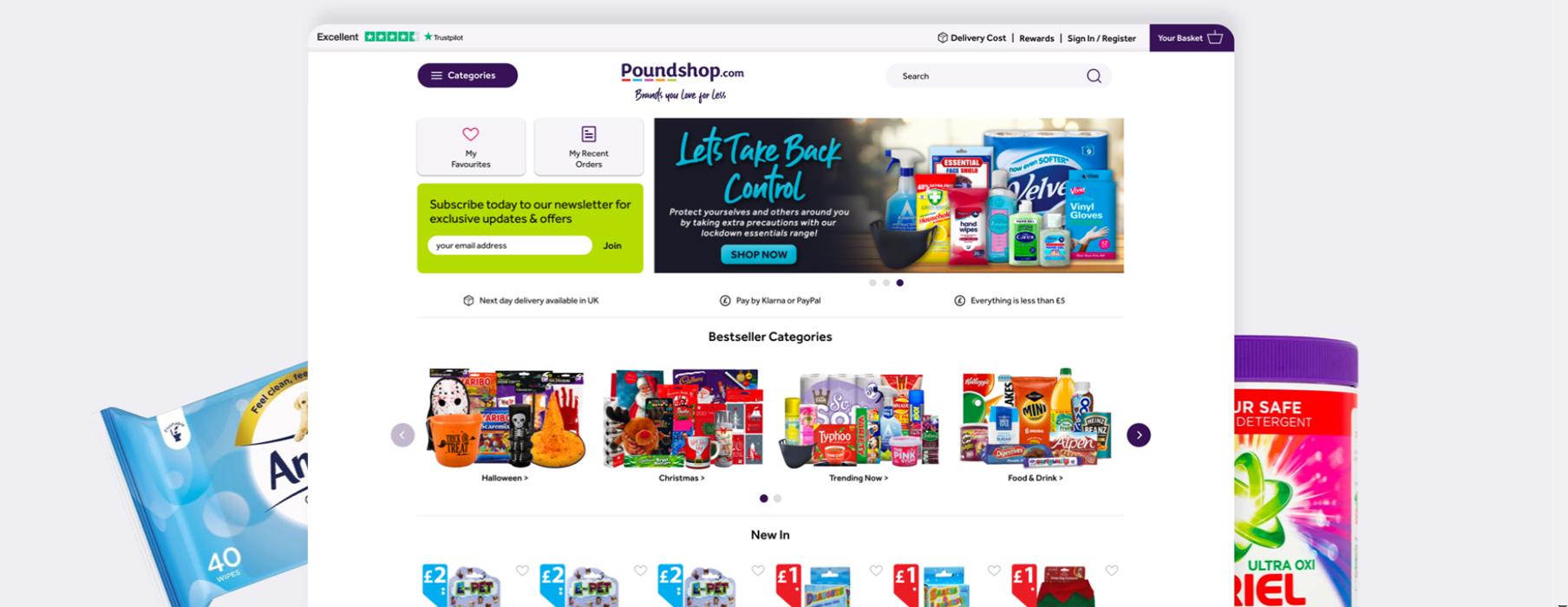 Poundshop.com