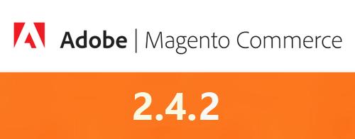 Magento Commerce 2.4.2