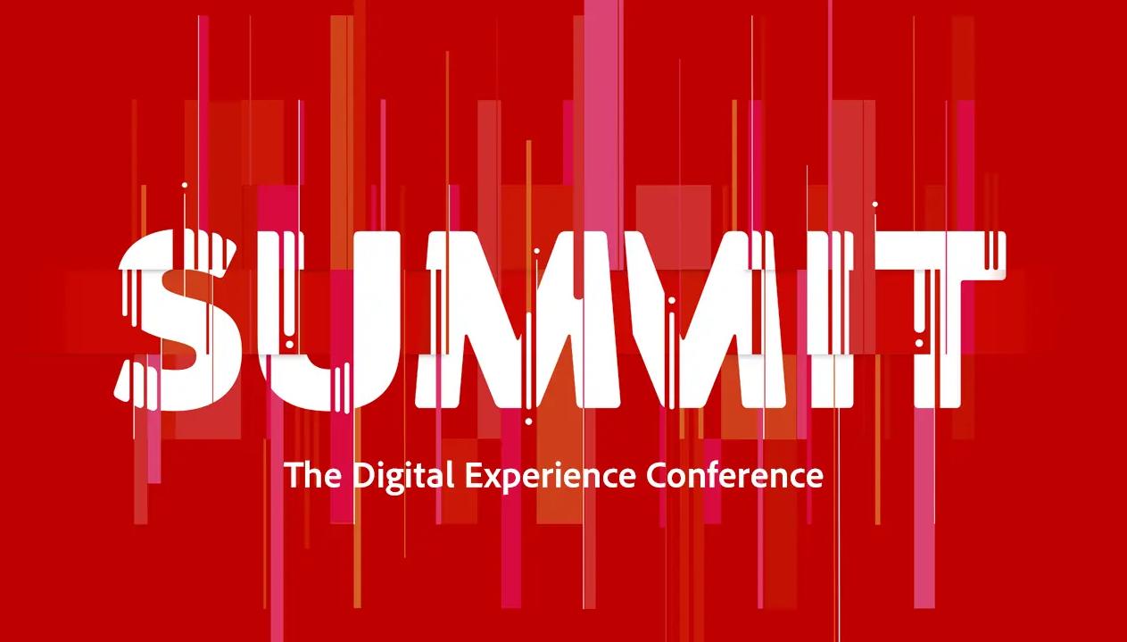 Adobe Summit 2021: Key Announcements