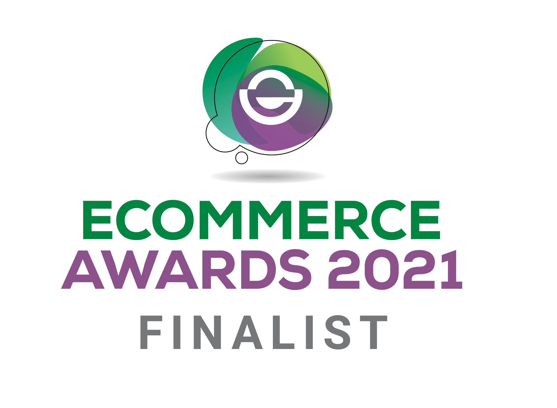 The Pixel Finalists in eCommerce Awards 2021