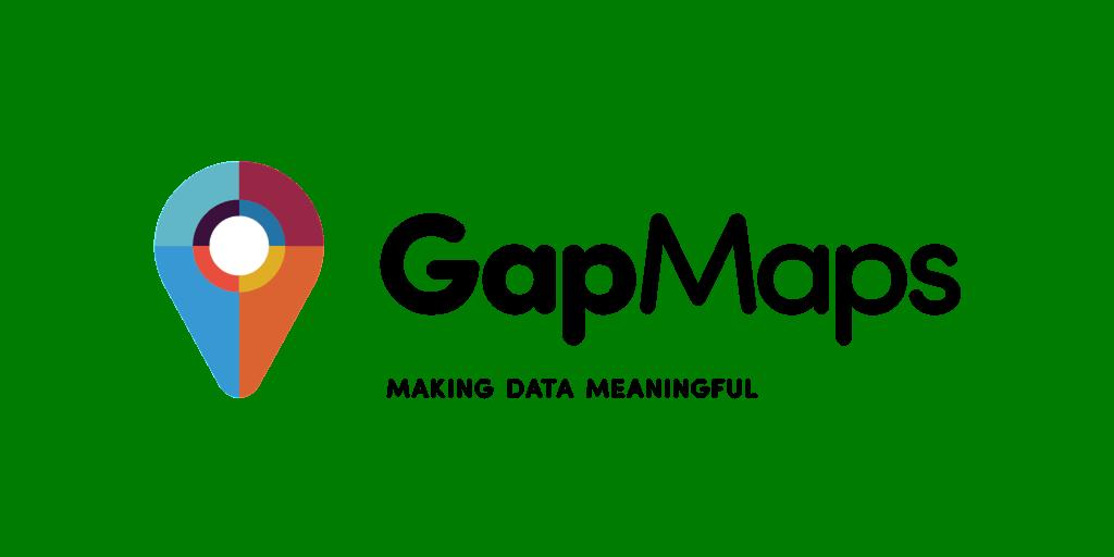 Gap Maps