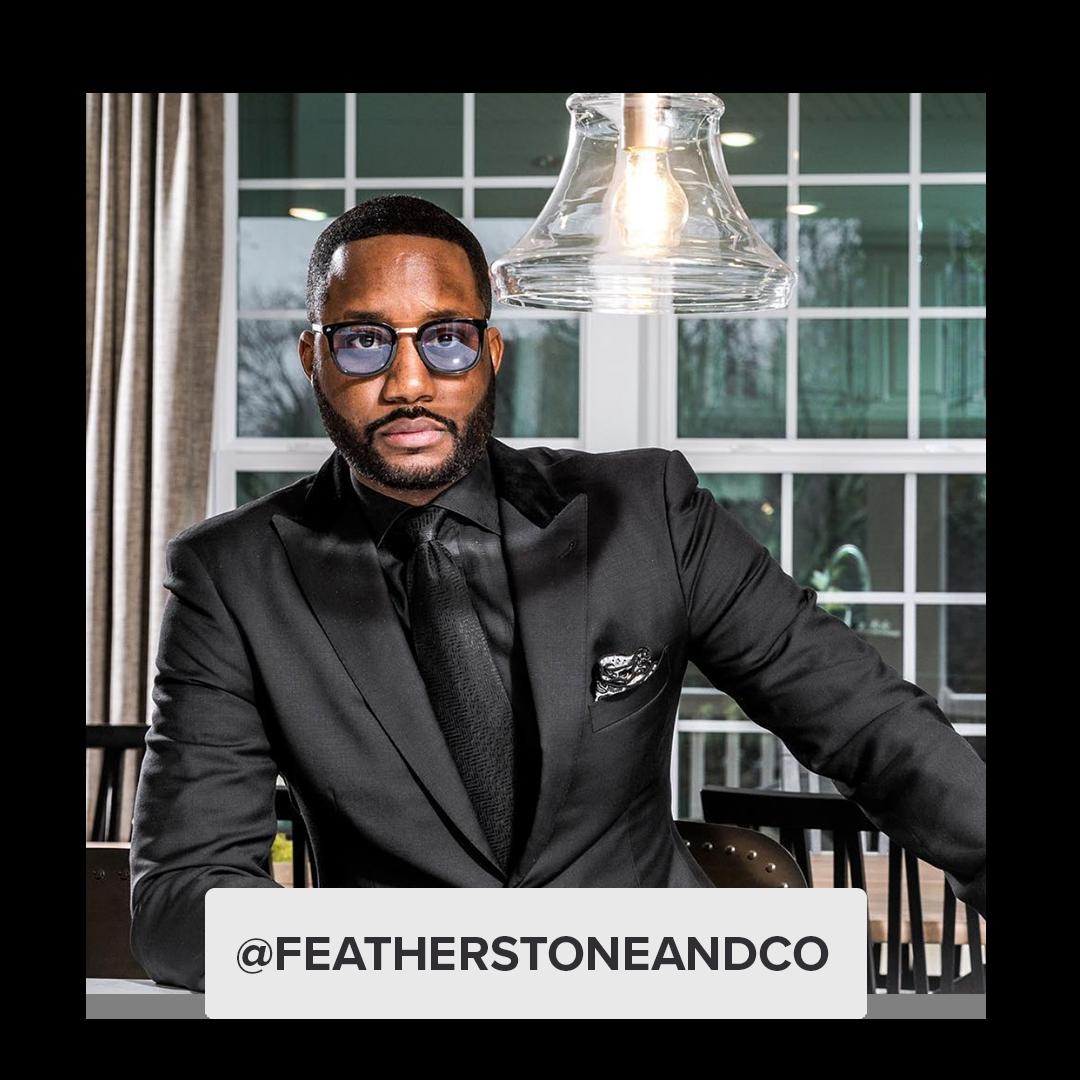 Will Featherstone Instagram Handle
