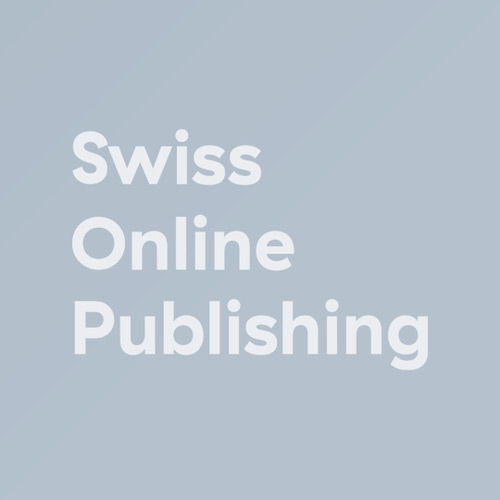 Swiss Online Publishing Logo