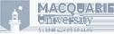 Maquire University Logo