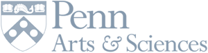Penn Arts & Sciences Logo