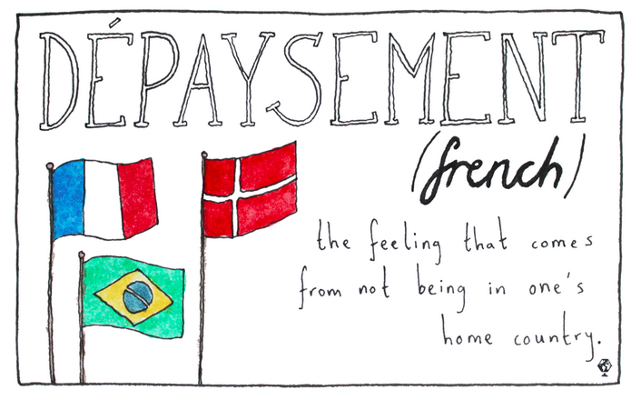 Image: 11 Untranslatable Words from Other Cultures by Ella Frances Sanders on Maptia.