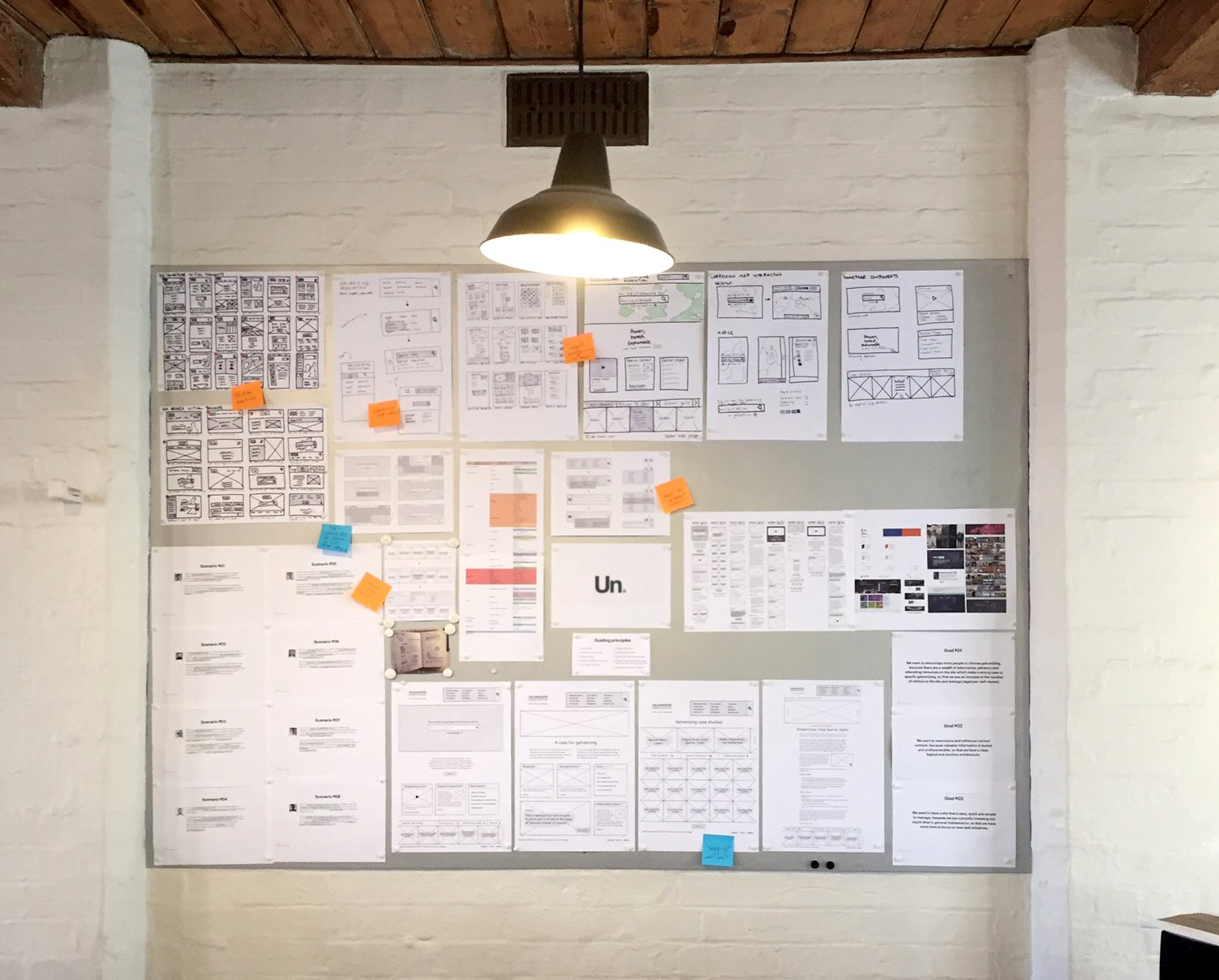 GCblog-projectboard