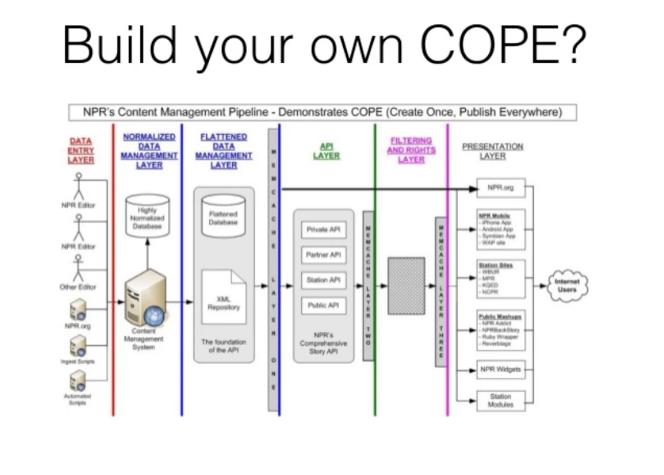 NPR COPE Model