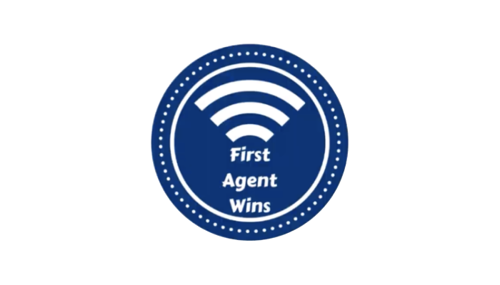 First Agent Wins