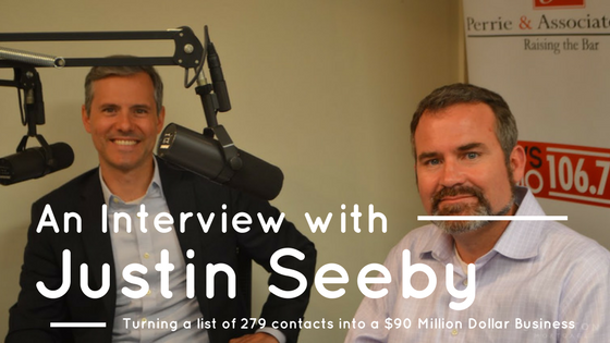 $0-$90 Million in 4 Years – Learn How the Graham Seeby Group Leveraged a List of 279 Contacts to Become the #1 KW team in the South East