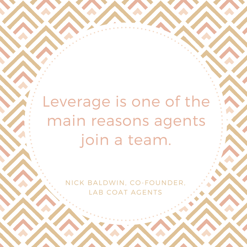 leverage-is-one-of-the-main-reasons-agents-join-a-team