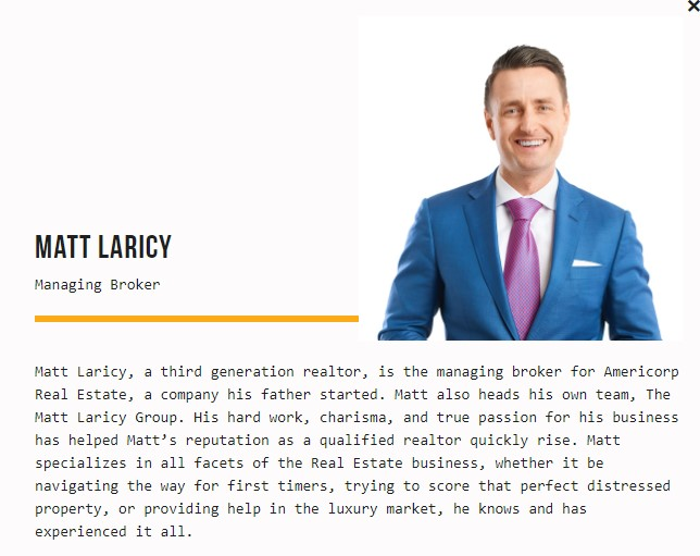The 14 Best Real Estate Agent Bios for a Competitive Edge