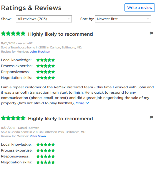 rons-zillow-reviews