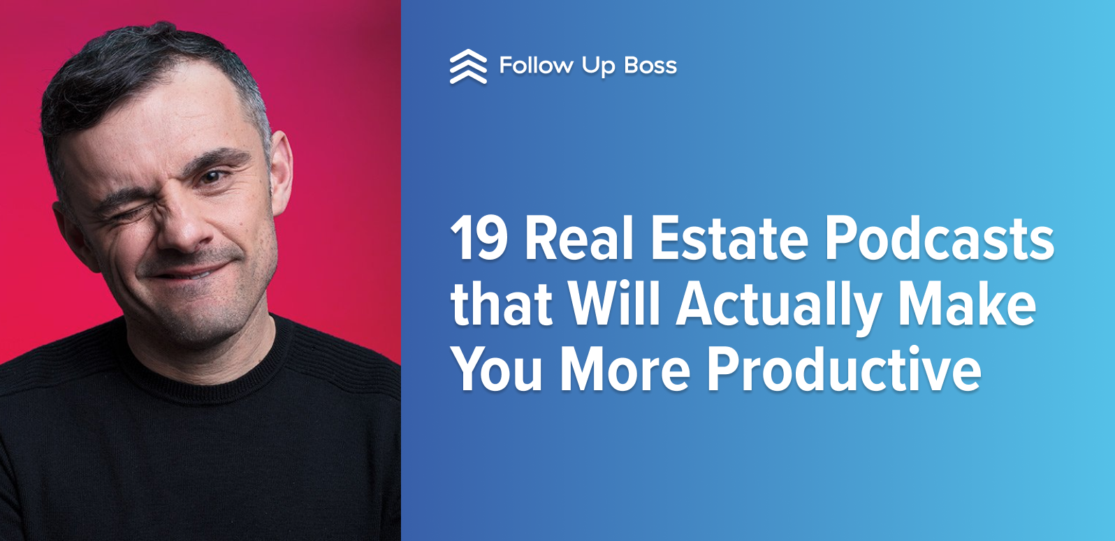 19 Real Estate Podcasts that Will Actually Make You More Productive