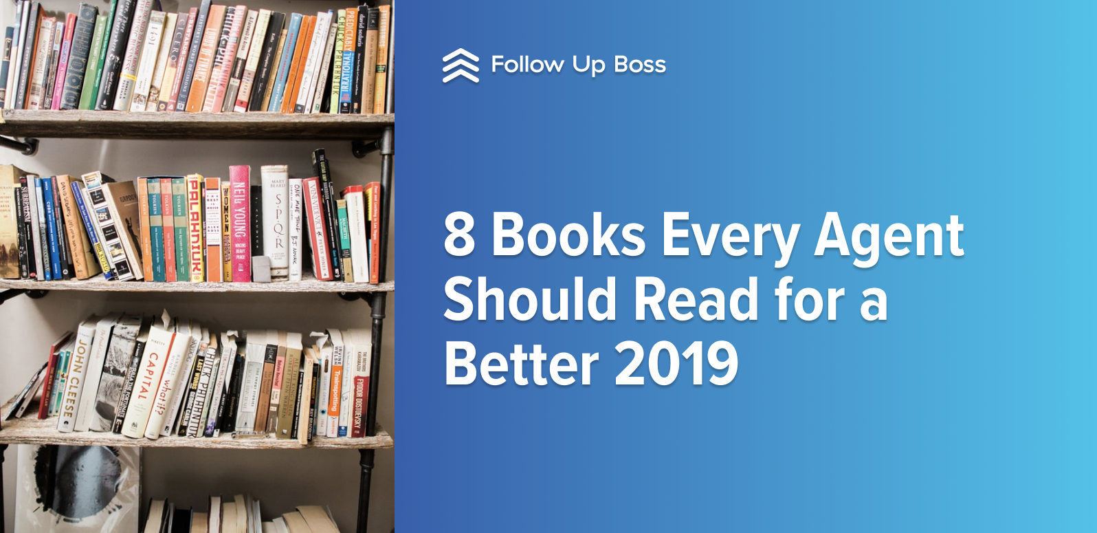 Best Books for Real Estate Agents: 10 Must-Read Real Estate Books to Close More Deals this Year [updated for 2020]