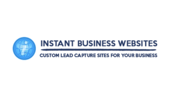 Instant Business Websites