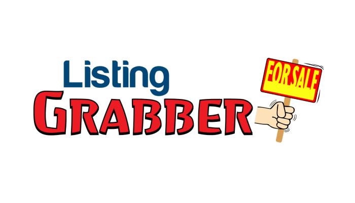 Listing Grabber