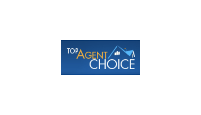 Top Agent Choice
