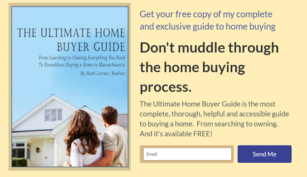 Real Estate Landing Page That Converts