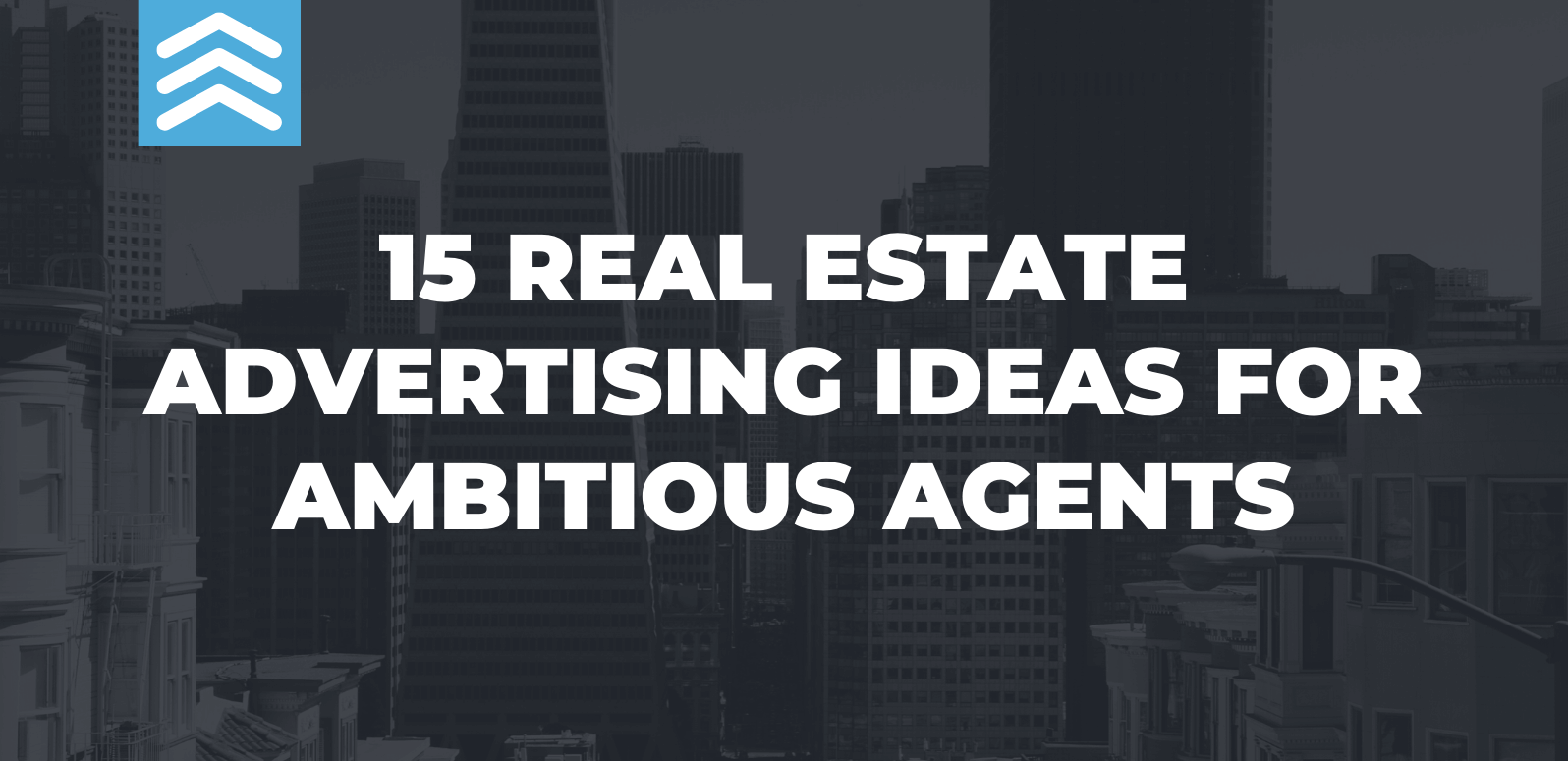 Real Estate Advertising 24 Ideas And Tactics To Attract Clients On Every Platform Follow Up Boss