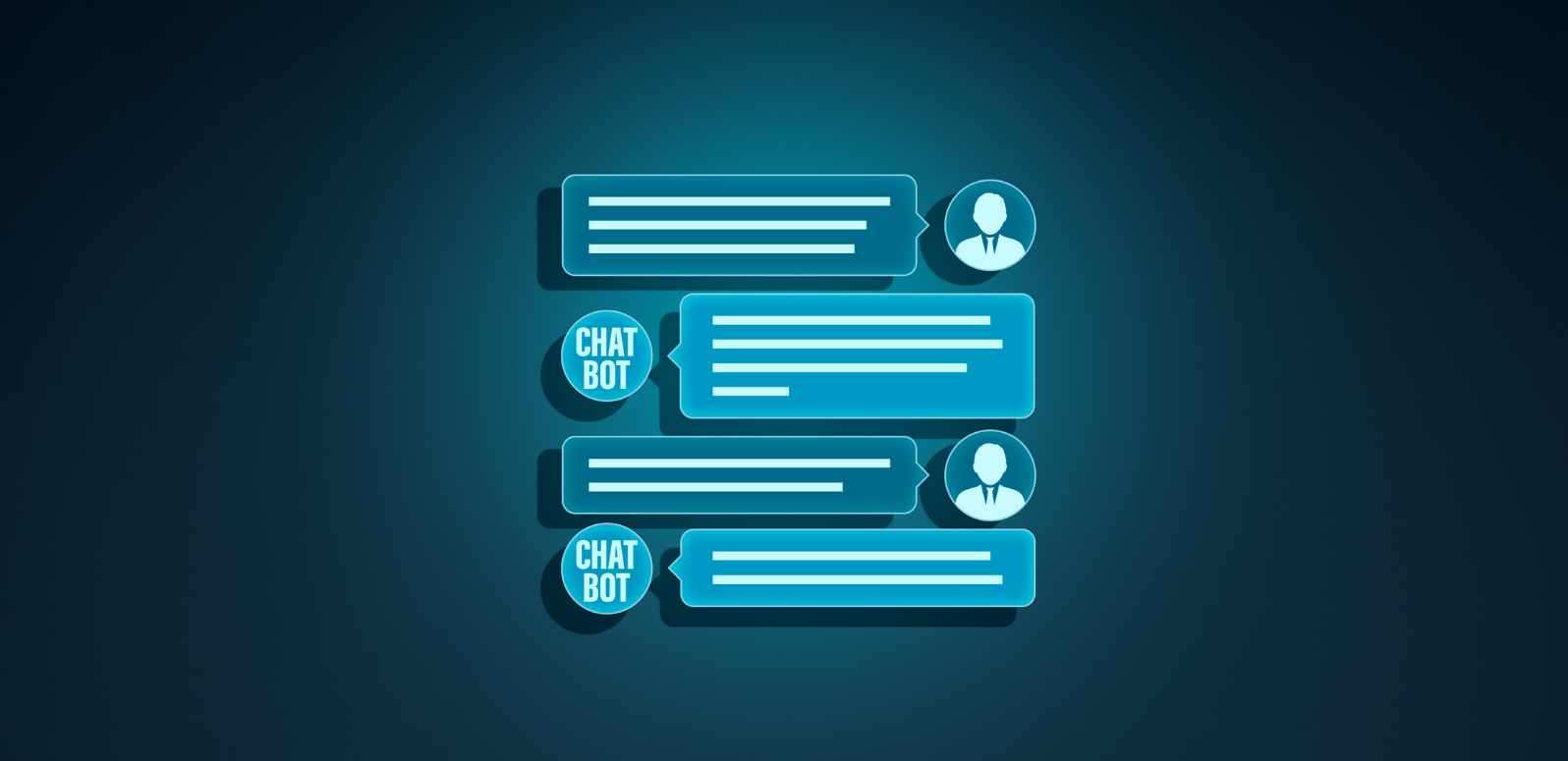 How Real Estate Chatbots Can Nurture Leads From Lukewarm To Hot