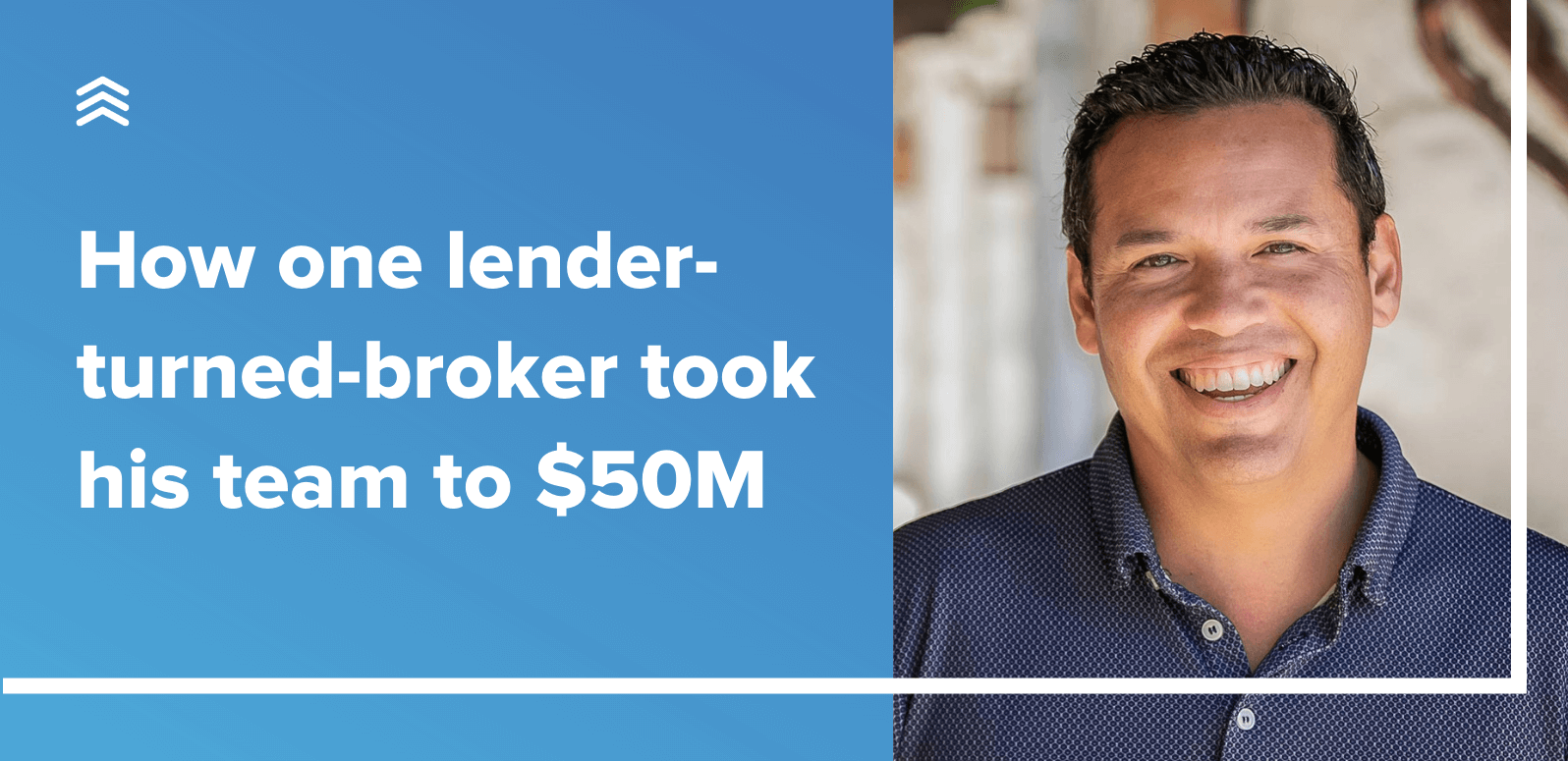 From Loans to Luxury: How this Lender-turned-Broker Took His Team to $50 Million in a Premium Real Estate Market