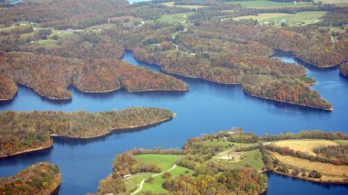 Tim's Ford Lake