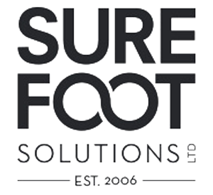 Surefoot Solutions logo