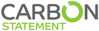 Carbon Statement logo