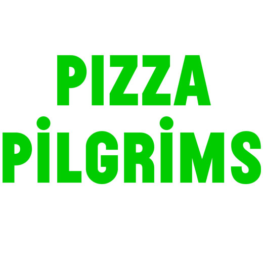 Restaurant - Pizza Pilgrims