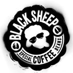 Coffee Shop - Black Sheep Coffee
