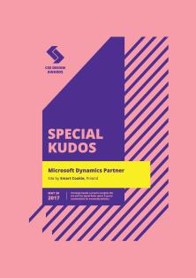 Nagroda Special Kudos