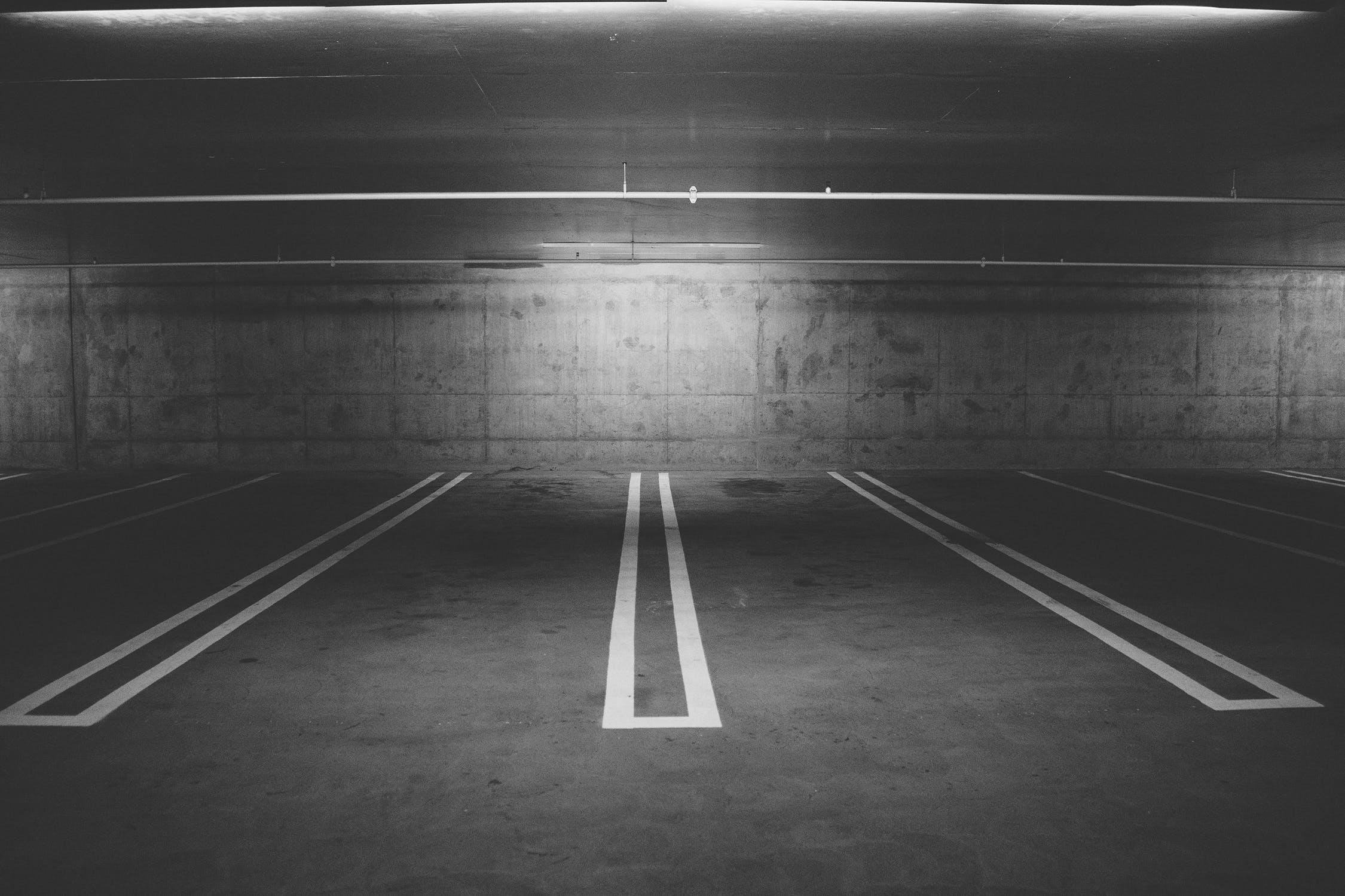 Garasje under bakken regler