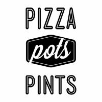 Pizza Pots & Pints