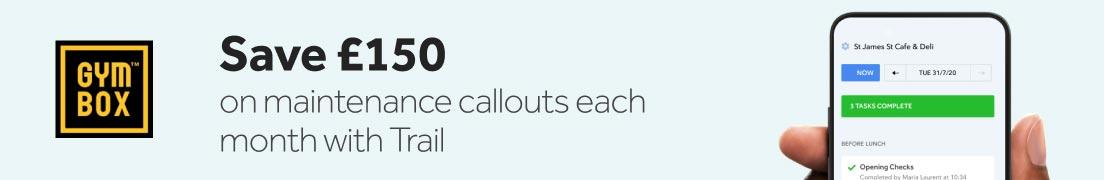 Customer savings on maintenance callouts