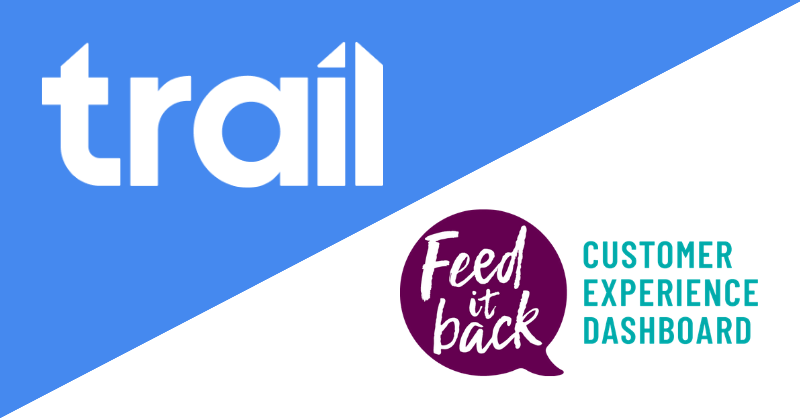 Trail and Feed it back partnership