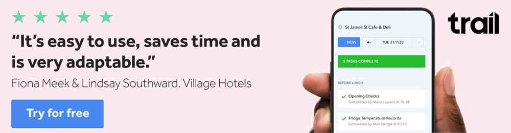 Village Hotels customer testimonial