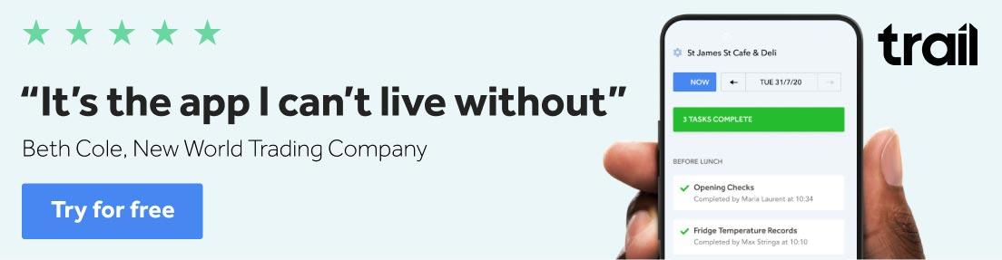 New World Trading Company customer testimonial