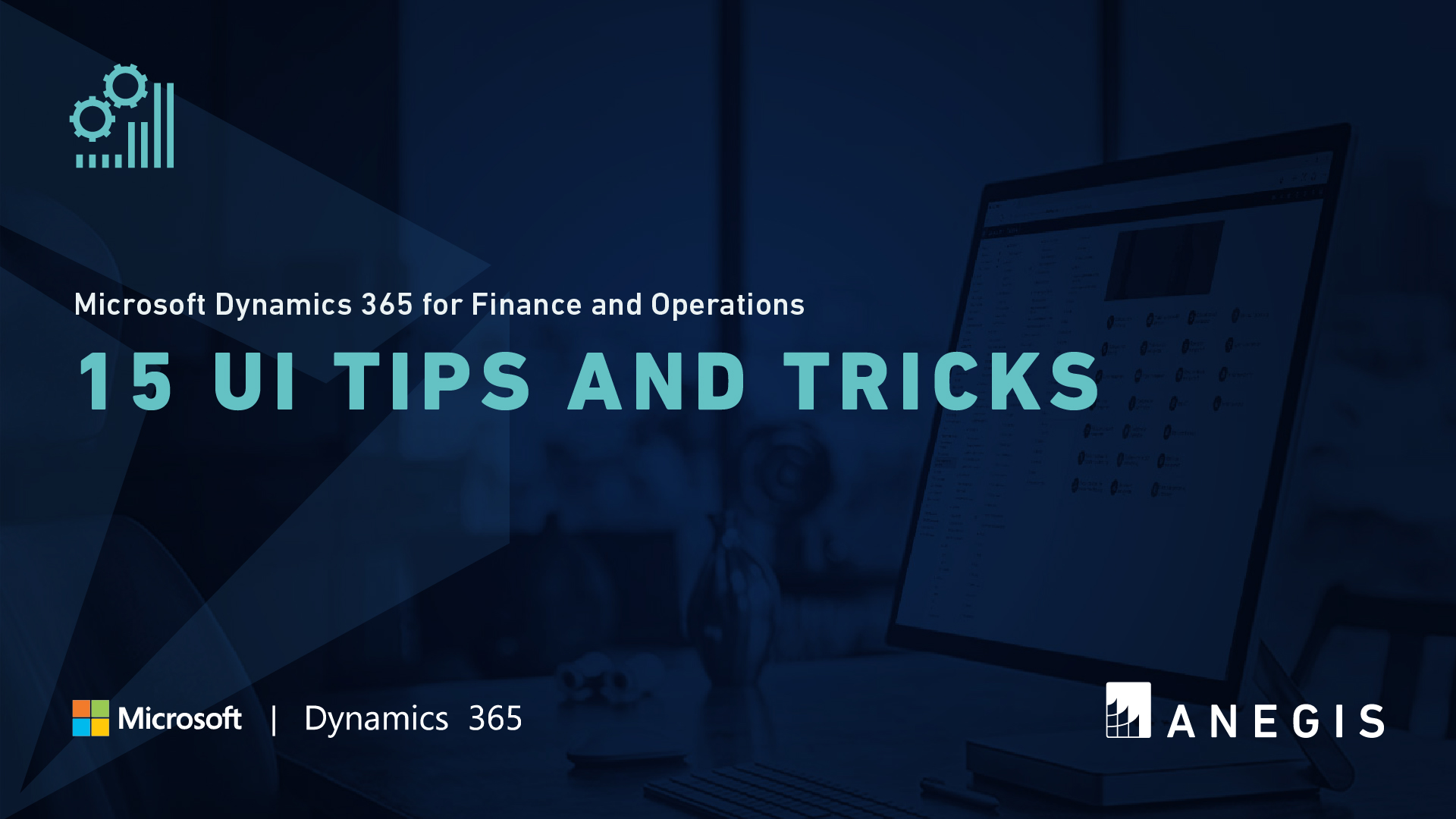 D365 F&O: 15 UI Tips and Tricks
