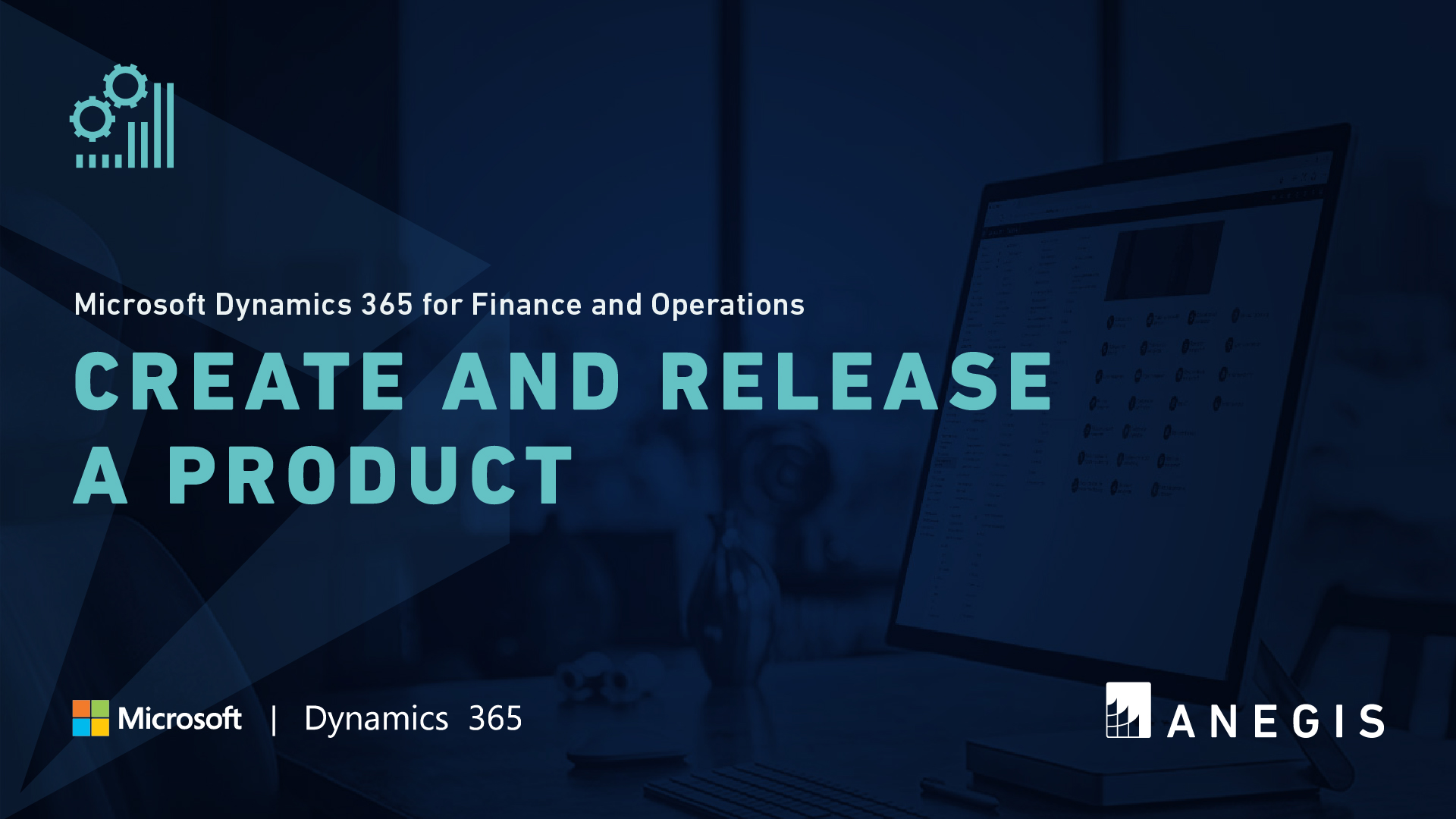 D365 F&O: Create and Release a Product