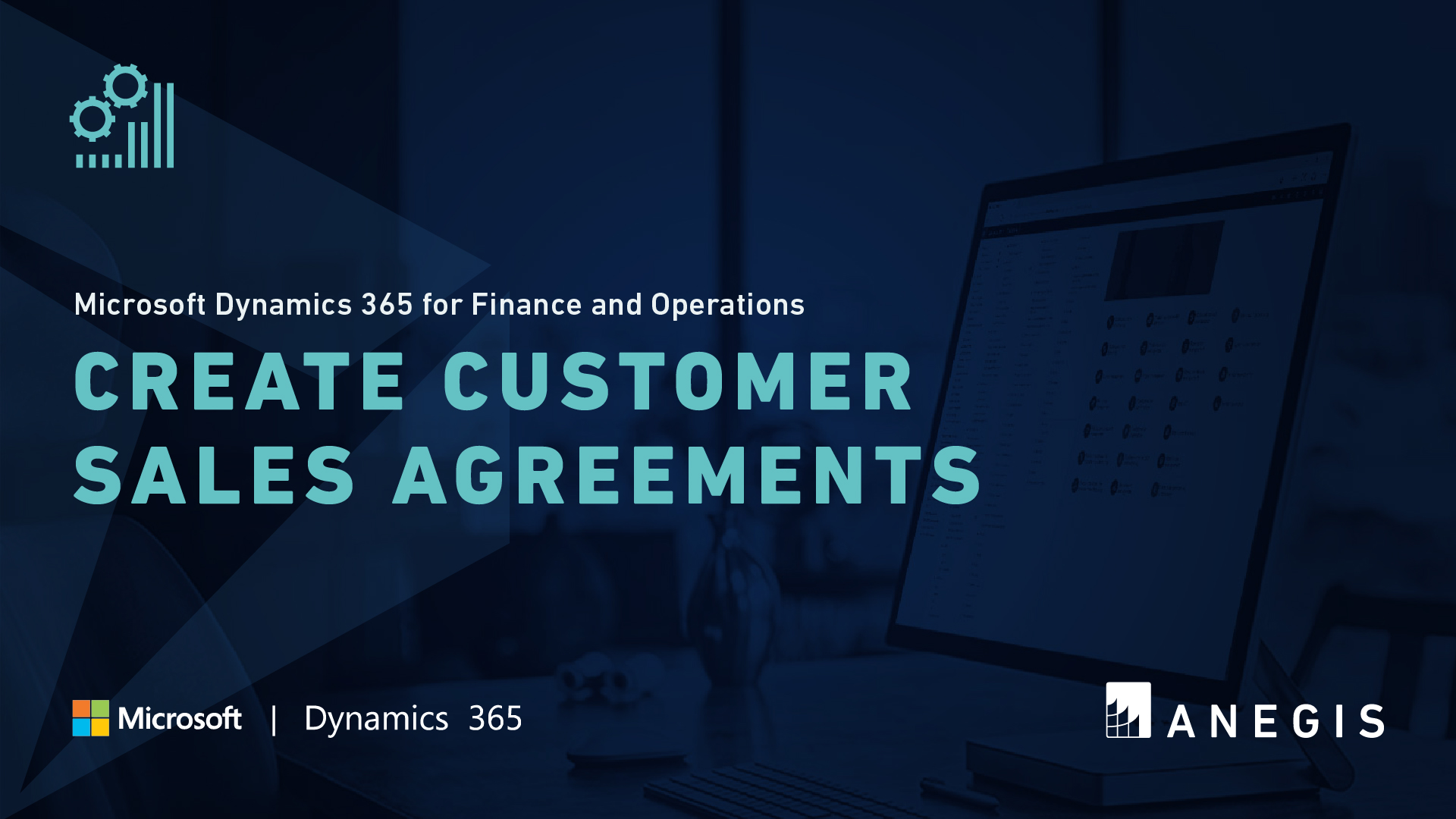 D365 F&O: Create Customer Sales Agreements
