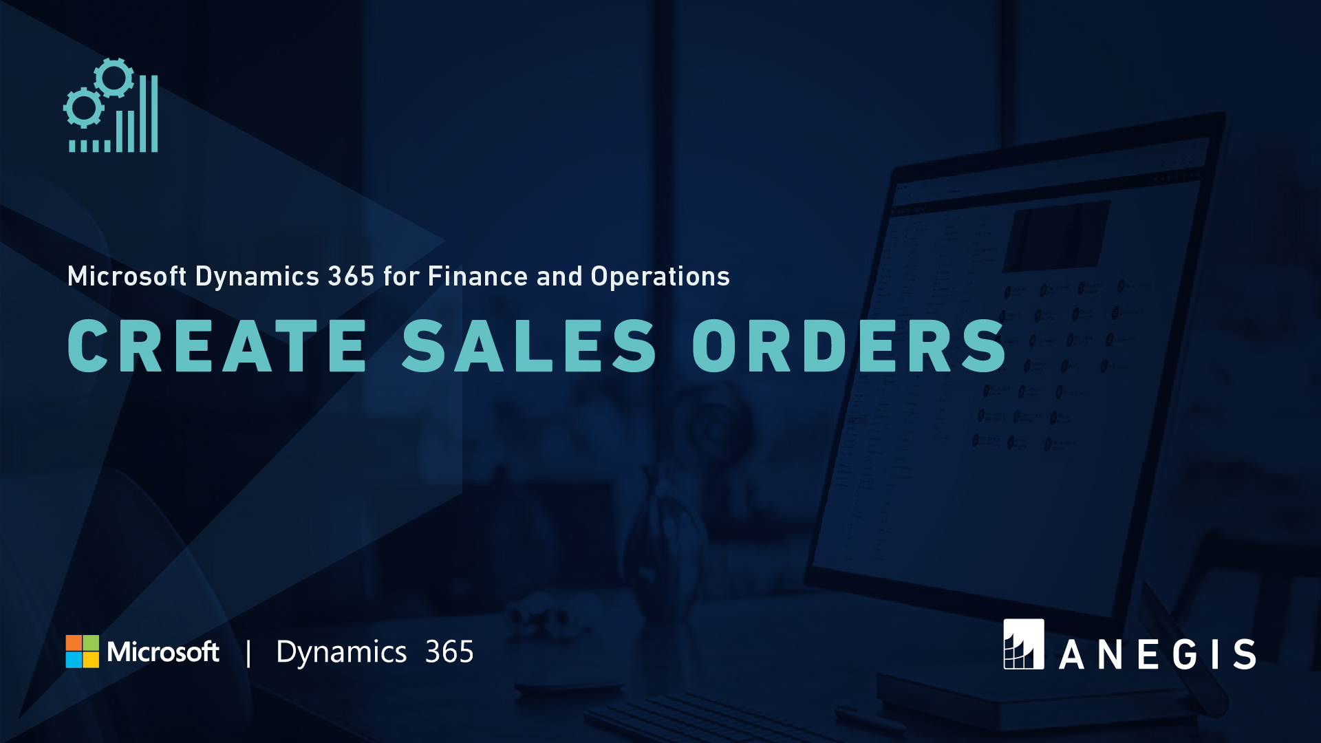 D365 F&O: Create Sales Orders