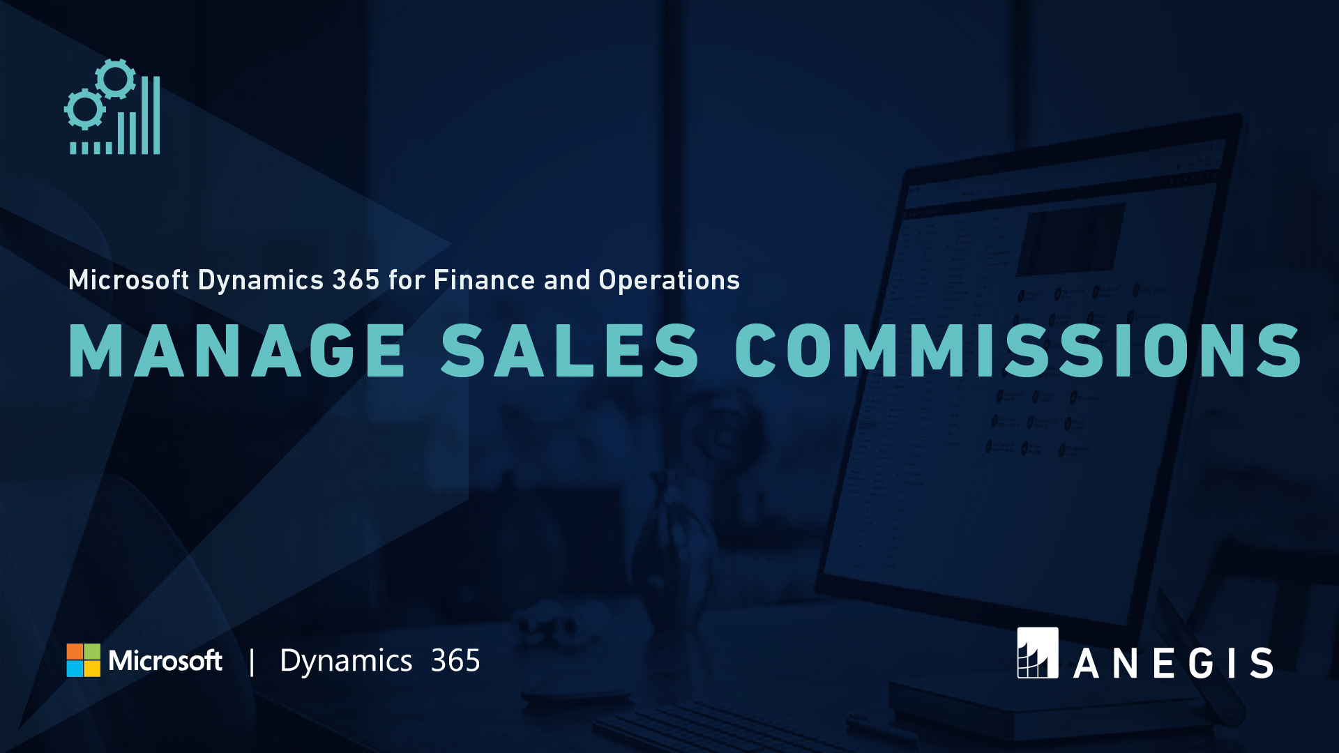 D365 F&O: Manage Sales Commissions