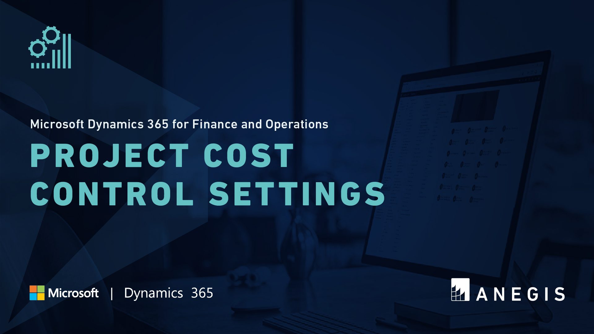 D365 F&O: Project Cost Control Settings