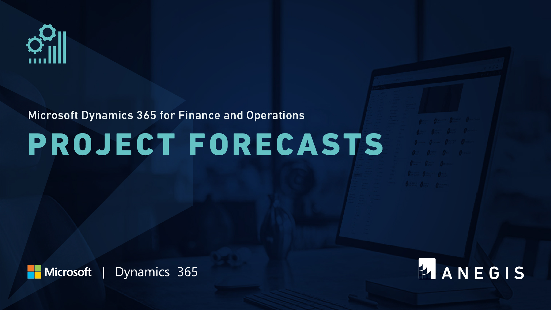 D365 F&O: Project Forecasts