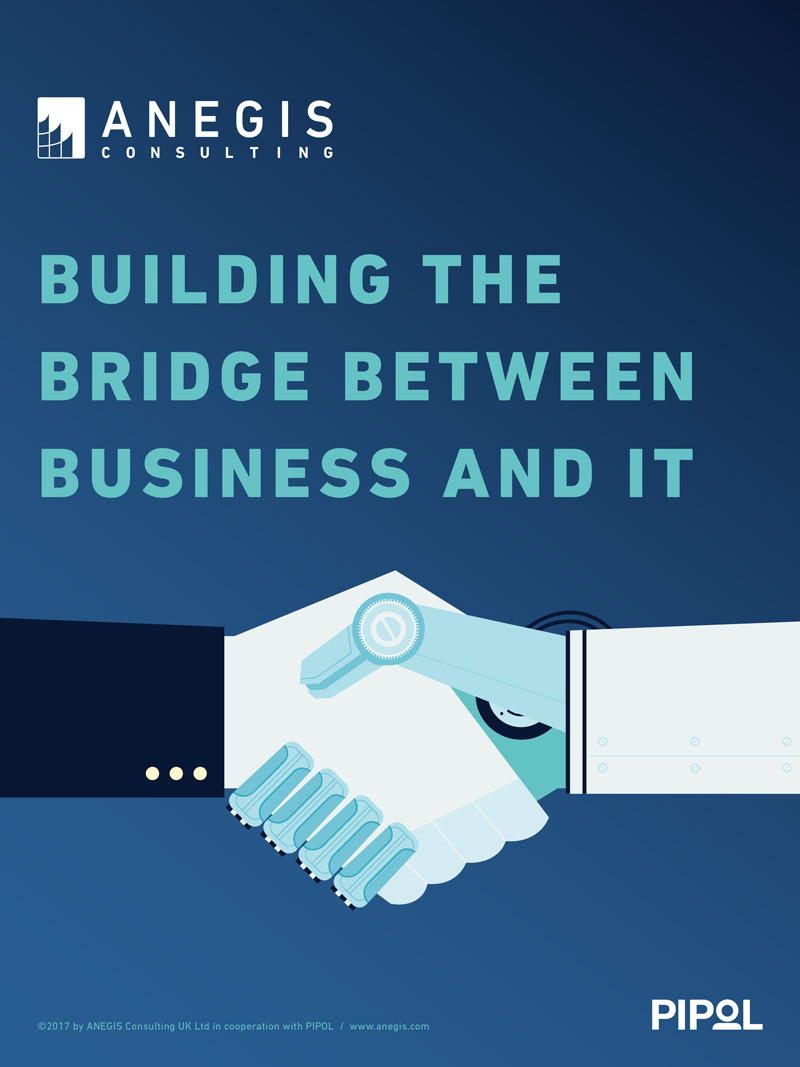 Building the bridge between business and IT