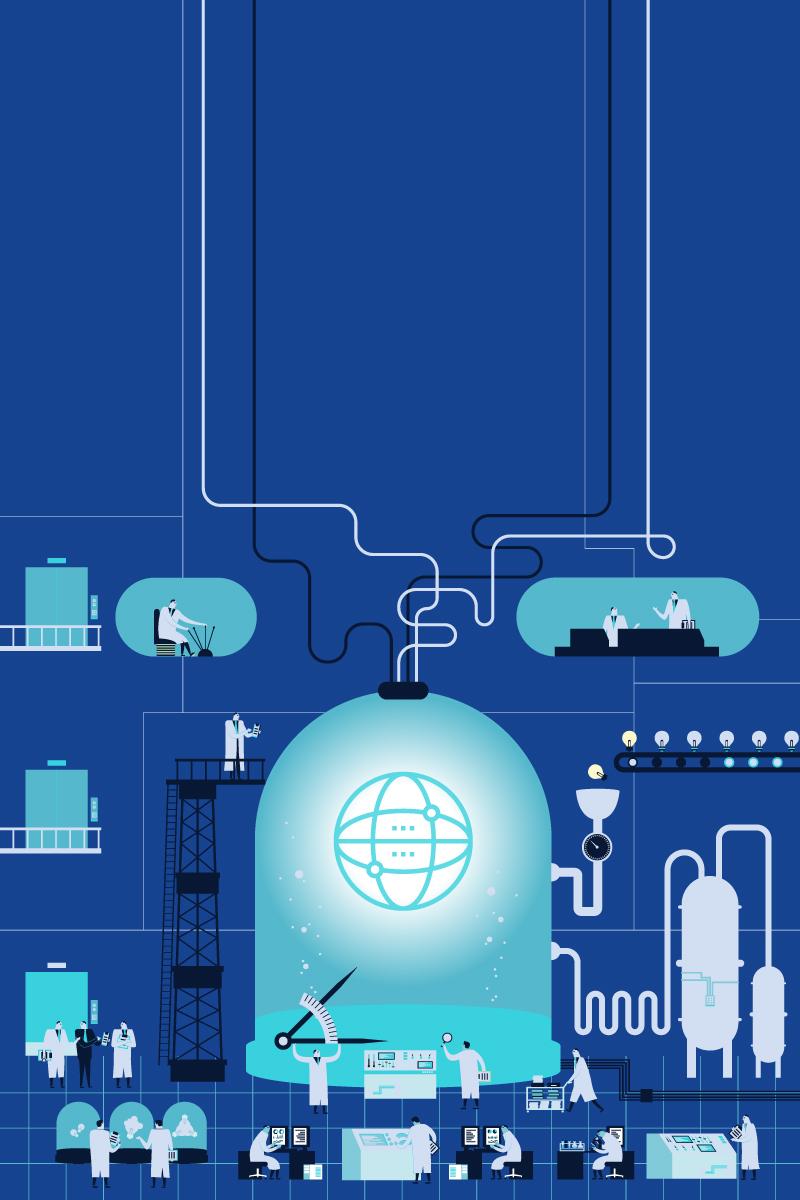 Transformacja produkcji dzięki IoT