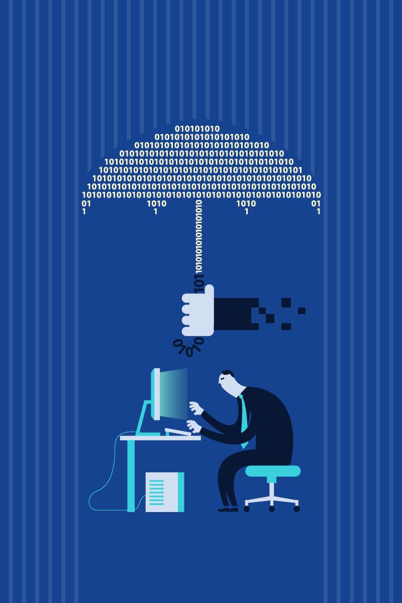 Bezpieczeństwo i integralność danych w systemie D365