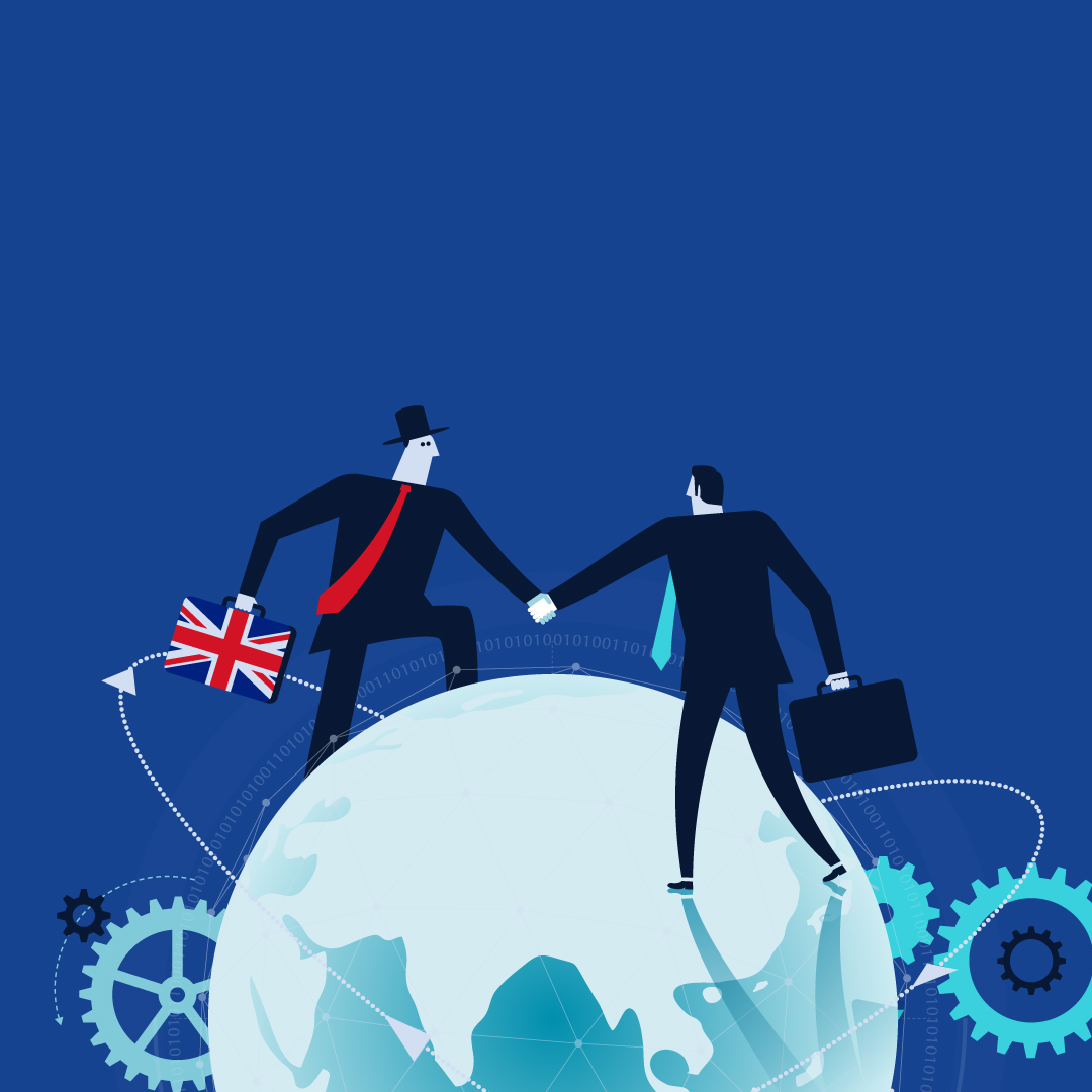 ANEGIS-PIPOL alliance partnership to boost the UK market