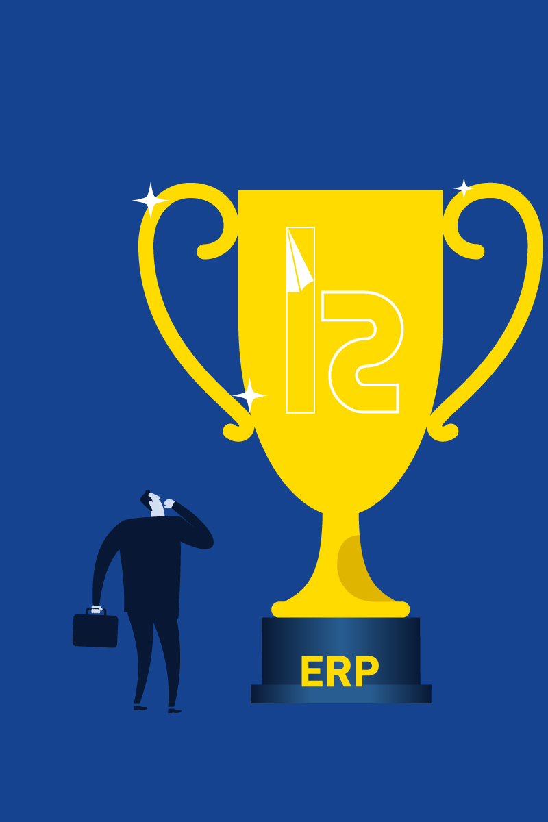 ANEGIS one of the '10 Fastest Growing ERP Solution Providers 2018'